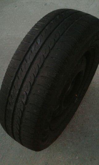 ruedas 175 70 13