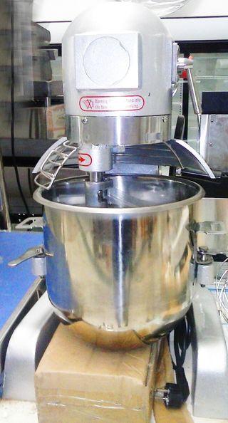 Amasadora (mezcladora /batidora)