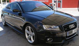 Audi A5 S line 3.0TDI (240 CV) quattro S-tronic