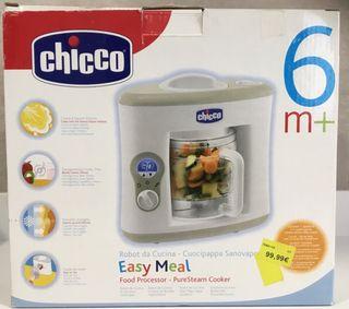 Robot de cocina Chicco
