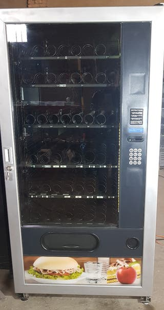 maquina vending fas 900