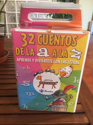 Libros para niñ@s