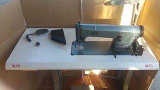maquina de coser industrial alfa