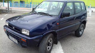 Nissan Terrano 2.7 TD Corto (1996)