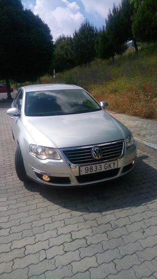 Volkswagen Passat 2009 170cv dsg