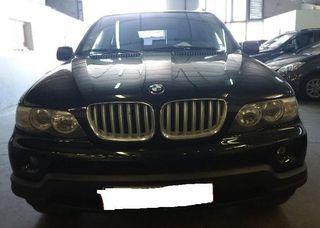 BMW X5 3.0d, 218cv, 5p