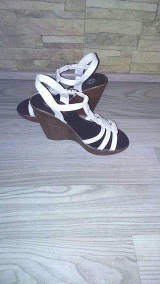 sandalia verano