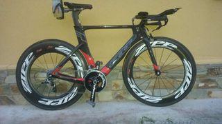 Bicicleta triatlon Felt DA4