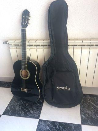 Guitarra española clasica CAMBRA