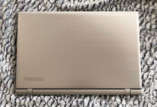 Portatil Toshiba Satellite P50-C