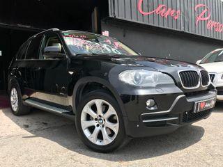 BMW X5 3.0D 5p