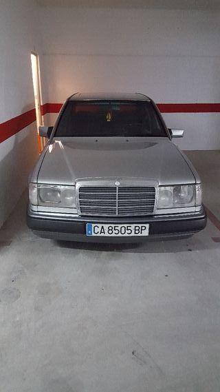 Mercedes-Benz Clase E 1992 negociable