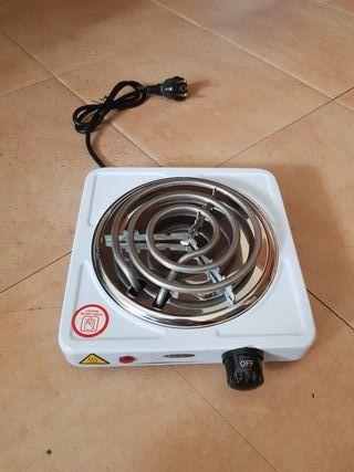 hornillo cocina
