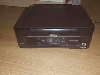 impresora epson SX430W