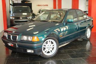 BMW 320I E36 150CV BERLINA *IMPECABLE