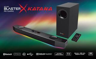 Sound Blaster Katana X