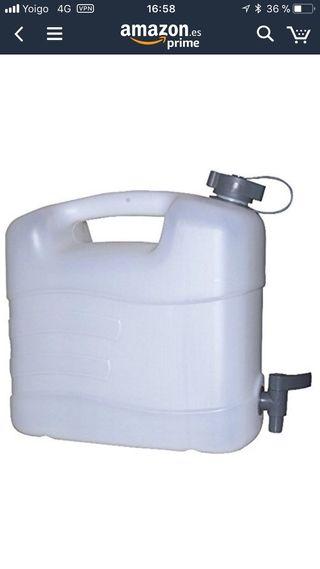 Bidon Presol 20 litros