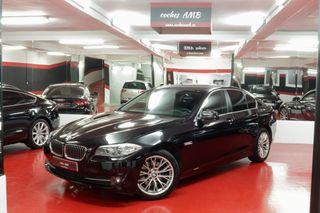 BMW Serie 520 2012