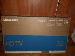 Televisión ou cambios