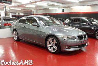 Exclusivo Serie 320 Coupe Automatico 2012