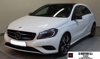 Mercedes-Benz Clase A 2015
