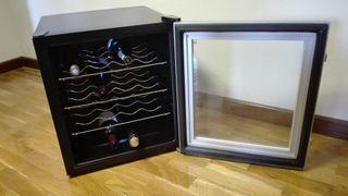 Vinoteca / Nevera de vinos