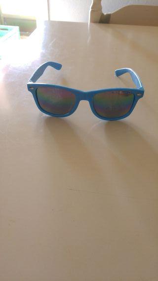 gafas de solde colores
