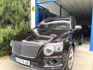 Bentley Bentayga 2018 6.0 608 5p
