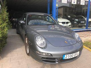 Porsche 911 Carrera 4 Coupe 3.6 325 2p
