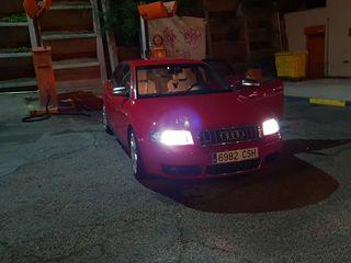 Audi S4 2004 344cv v8