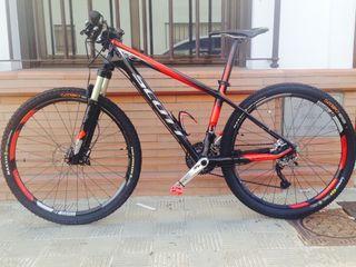 Bicicleta Scott scale 20 talla S
