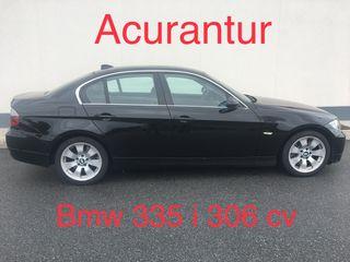 BMW Serie 3 335i