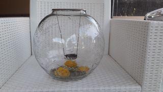 Decoracion Bola cristal