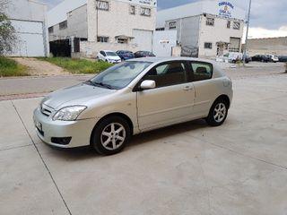 Toyota Corolla d4d 115cv navi
