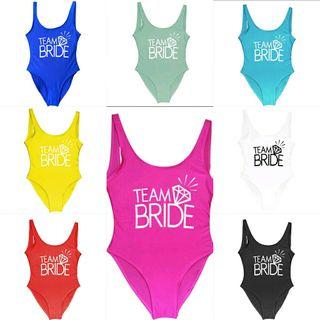 Famoso body team bride NUEVA COLECCIÓN