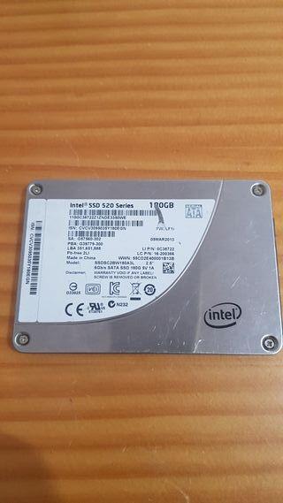 disco duro SSD 180GB