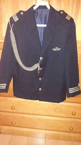 chaqueta comunion