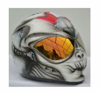 Casco helmet casque Helm kask capacete sholom