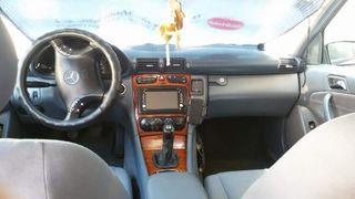 Mercedes-benz CDI 2002 143cv