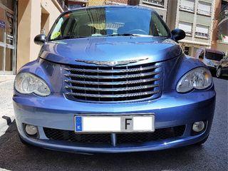 Chrysler Pt cruiser 2006 Motor Mercedes 1 solo pro