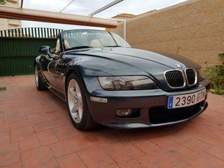 BMW Z3 2.8 Ed Limitada Orinoco