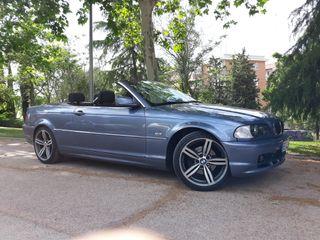 BMW SERIE 3 CABRIO. 320 CI 170 CV