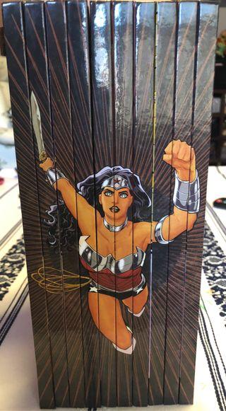 Comic Wonder Woman ECC