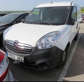 Opel Combo 1.3 CDTI 90 cv