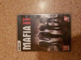 Videojuego Mafia II