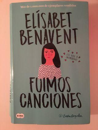 Libro FUIMOS CANCIONES