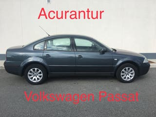 Volkswagen Passat 1,9 tdi 130 cv