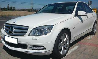 Mercedes-Benz C 180 - 156CV CGI Auto 4P '11
