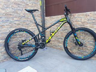 Bicicleta MTB Mondraker Foxy XL, 2017
