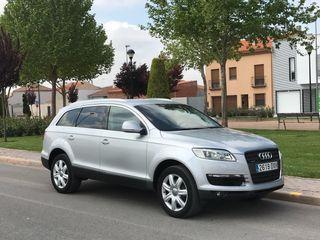 Audi Q7 3.0tdi 233cv